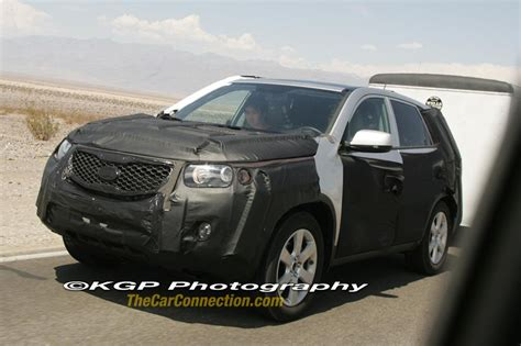 Kia Sorento Used 2010 2010 Kia Sorento Pictures Photos Gallery Motorauthority