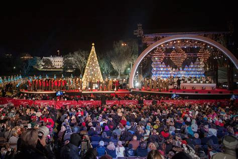 2016 christmas in dc events and christmas shows in the