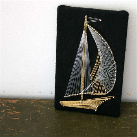 string art pattern boat patterns for string art free patterns