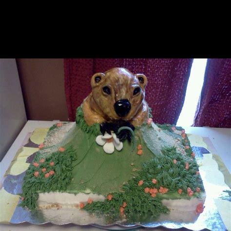 groundhog day theme groundhog day theme my cakes