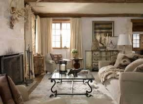 Home Country Decor Alpine Country Home Decor Ideas Rustic Elegance From Ralph Home