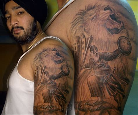 sikh tattoo designs sikh designs www pixshark images galleries