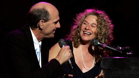 where does carole king live bbc four carole king and james taylor live at the
