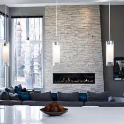 25 interior fireplace designs