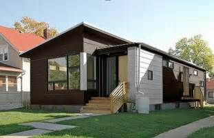 easy to build houses small and contemporary prefab homes