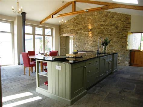 Barn Conversion, Manor Farm House, Glanvilles Wootton