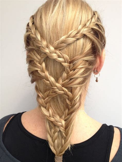 braided back hairstyle inspiration hairstyles hair styles braided hairstyles hair styles