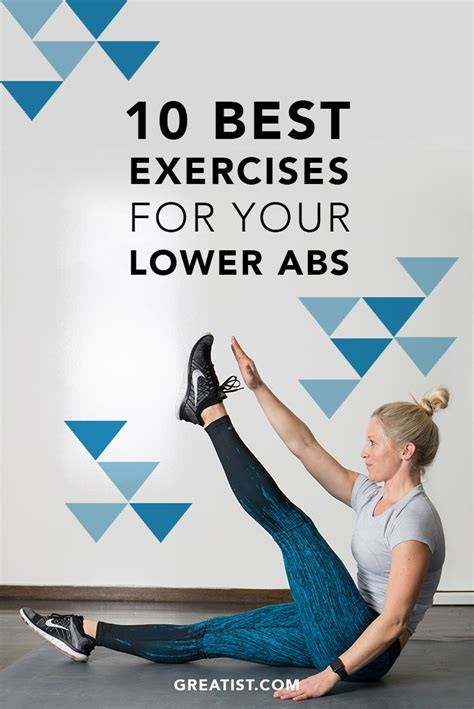 The best exercises for your lower abs lower abs abs and exercise