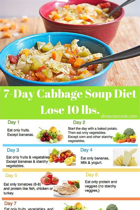 Cabbage Soup Detox Diet Plan Recipe by 7 Day Cabbage Soup Diet I Ve Made This Soup Several Times