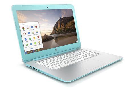 Hp Acer C200 quel chromebook choisir les meilleurs chromebook de 2015