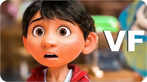 coco image coco bande annonce vf nouvelle 2017 youtube
