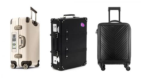 travel cabin bags upgrade your suitcase the best new travel bags of 2016