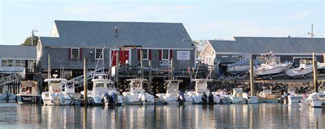 sportsman boats cape cod millway marina barnstable harbor massachusetts