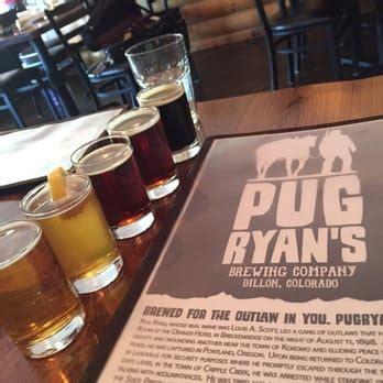 pug ryans pug ryans steakhouse brewery 114 photos steakhouses 104 pl dillon