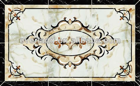 Italian Marble Flooring Designs Pictures by Waterjet Marble Tiles Design Floor Pattern Buy Waterjet