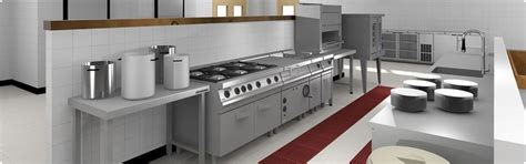 commercial kitchen design software 3d total cadcam solutions 8 burner stove tilting skillet broiler and convection oven