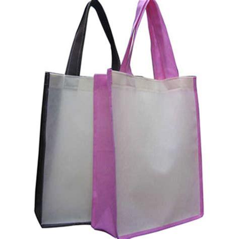 Tas Goodie Bag Murah tas spunbond polos untuk goody bag perdana goodie bag