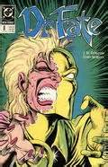 fate book 8 metawolf series books doctor fate 1988 2nd series comic books
