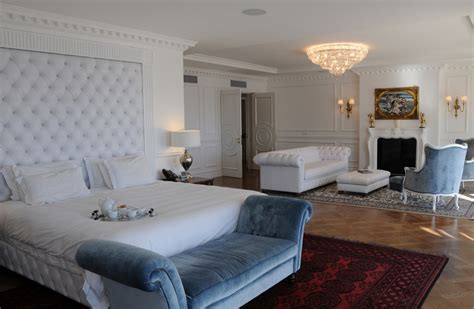 how many bedrooms are in a mansion casablanca mansion bedroom