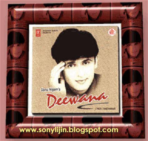free mp3 download deewana album sonu nigam new malayalam hindi tamil mp3 songs download deewana