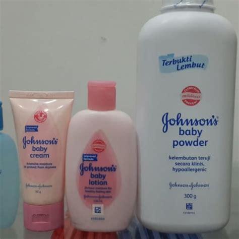 Parfum Bayi Johnson jual beli jhonsons baby cologne baby baby lotion