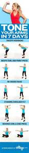 health and arm toning exercises 2035587 weddbook