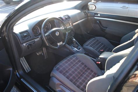 2008 Gti Interior by 2008 Volkswagen Gti Pictures Cargurus