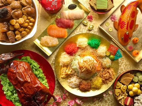 new year 2018 singapore food 6 restaurants you should go for reunion dinner this