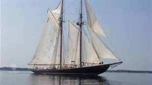 Home Design For 4 Cent bluenose ii finally sailing but still in the sea of