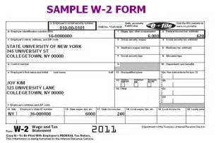 W 2 Form Template by Printable 2014 Tax Return Forms Newhairstylesformen2014