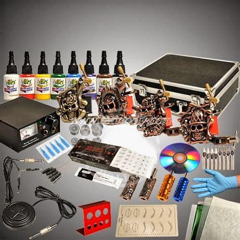 tattoo gear online tattoo supplies complete tattoo kit