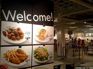 ikea food alёna s kitchen