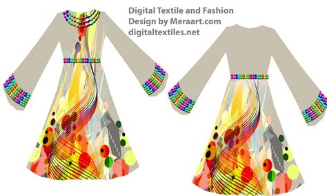 digital textile designs