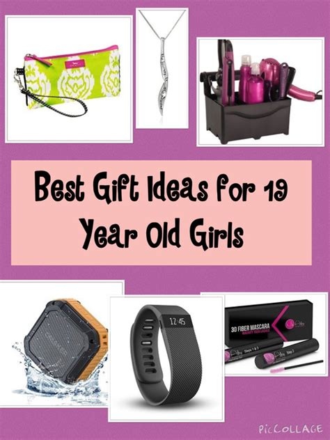 gift ideas for 18 year old girls best gifts for teen girls