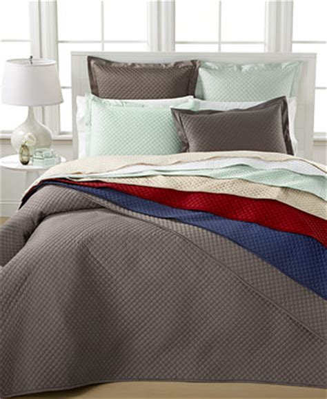 charter club coverlet closeout charter club bedding damask quilted 3 pc