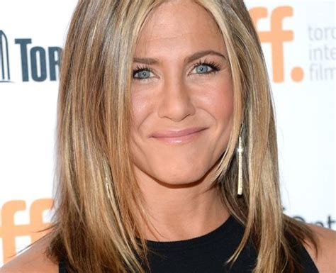 rachel haircut pictures back view short and simple jennifer aniston s rachel haircut
