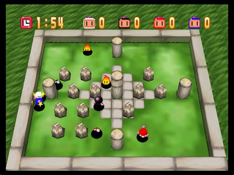download games bomberman full version bomberman 64 download game gamefabrique