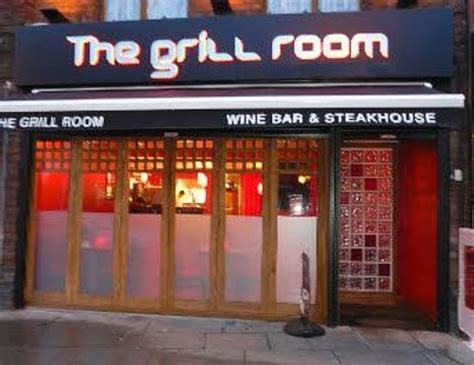 The Grill Room by The Grill Room Liverpool 96 Muirhead Avenue East