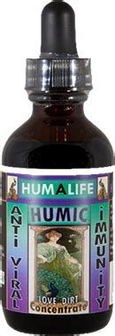 Humic Detox by Benefits Of Humic Acid Humalife Products