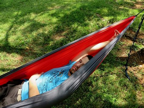 Hammock Dhaulagiri Single Nest eagles nest outfitters eno singlenest hammock review treelinebackpacker