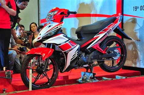 Tameng Depan Yamaha Jupiter Mx Lama Original Black september 2013