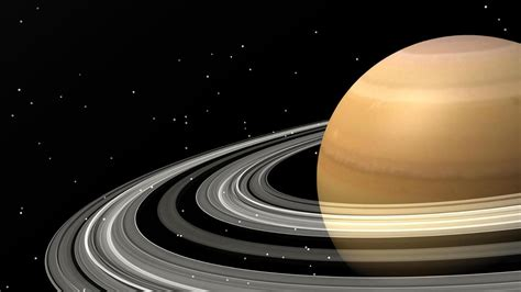 rings saturn how did saturn get its rings reference