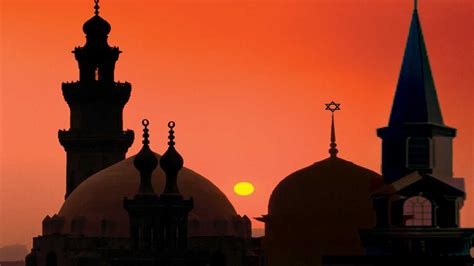 I Islam how is islam similar to christianity and judaism islamicity