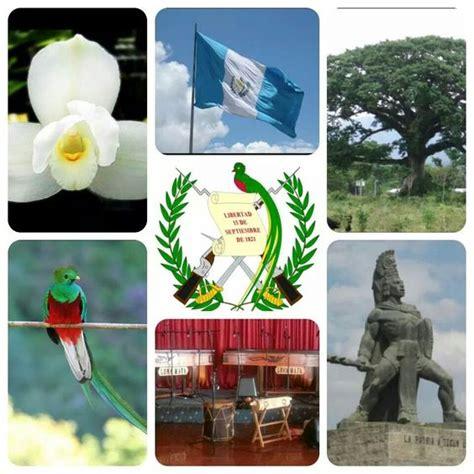 imagenes simbolos nacionales de centroamerica s 237 mbolos patrios guatemala pinterest