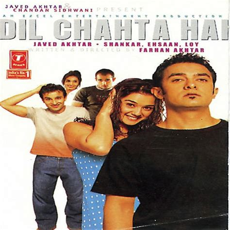 download mp3 from dil chahta hai dil chahta hai dil chahta hai songs hindi album dil