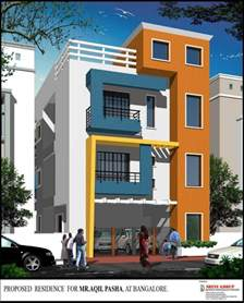 Basement Floor Plan Design Software Free home design beautiful elevation for a three storey house