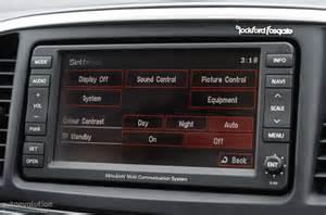 Mitsubishi Lancer Rockford Fosgate Rockford Fosgate Unit Auto Parts At Cardomain