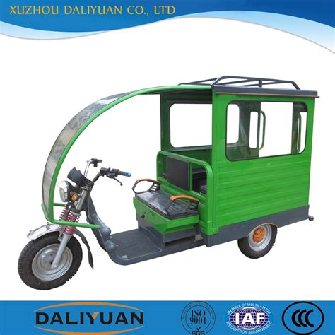 3 Wheel Electric Car India by Electric 3 Wheel Bike Rickshaw For India For Sale