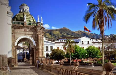 imagenes centros historicos un paseo por el centro historico de quito ecuador turistico