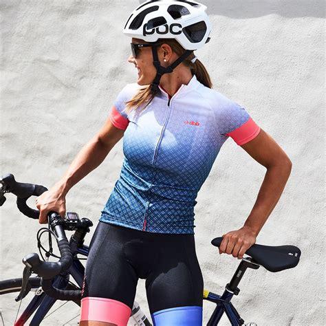 women s short motorcycle wiggle com dhb blok women s short sleeve jersey mosaic